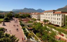 University of Stellenbosch to appear in court over language policy