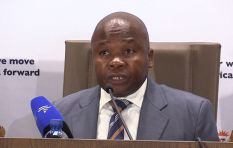 Why did van Rooyen visit the Gupta home 7 times before his appointment?