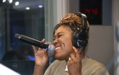 [WATCH] Lady Zamar 'I immerse myself in every single thing that I do'