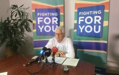 Premier-elect Winde says he will reduce red tape to help W Cape business grow