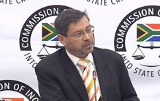 State capture commission hears how Estina didn't meet tender requirements