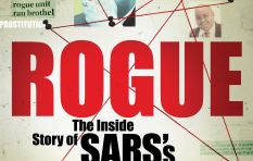 """""""Rogue Unit"""" book tells all"""