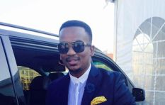Ncwane's band manager remembers him for his passion and leadership