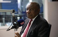 President Ramaphosa on Bosasa: There was no corruption whatsoever