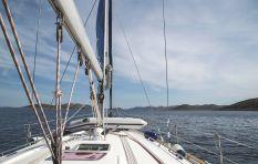Hope fades as missing Volvo Ocean Race sailor presumed lost at sea