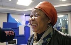I've always said that stories are the mothers of all disciplines - Gcina Mhlophe