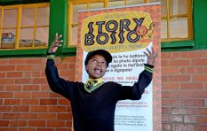 Free State pupil wins Nal'ibali's nationwide storytelling talent search