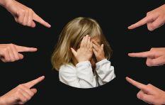 Von Scha talks about why parents shouldn't send their kids to the naughty corner