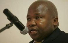 David van Rooyen promises to make Treasury 'more accessible'