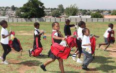 Gauteng Education opens new school in Braamfischerville