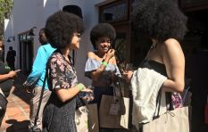 Embracing the diversity of a black woman's hair