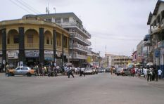 Why Kumasi is the greatest African city you've never heard of
