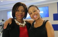 I always found myself fighting for the underdog, says Thuli Madonsela