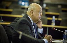 [UPDATE] Presidency confirms Zuma instructs Gordhan to return from London