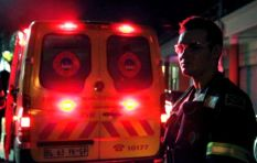 Paramedic services may be delayed in flagged 'red-zones'