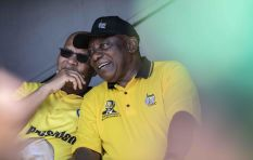 ANC says leaked emails an attempt to undermine public confidence in Ramaphosa