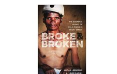 [LISTEN] The shameful history of mining in South Africa