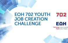 How Duncan Baloyi benefited from the EOH Youth Job Creation challenge