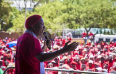 [LISTEN] 'The ANC has a history of being hypocritical' - EFF