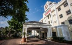 The new hotel in Maputo is ideal for independent travelers says Hilton-Barber