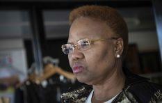 [LISTEN] Behind the Politics: Zulu on motherhood and the liberation struggle