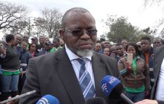 After five years of confusion, Gwede Mantashe withdraws MPRDA Amendment Bill