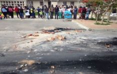 How to help Masiphumelele matrics affected by mob violence