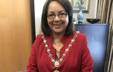 CT Mayor De Lille says she's open to mediation after beating no-confidence vote