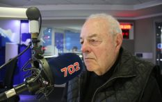 [LISTEN] Mandela use to joke and call me his favourite judge - Prof Mervyn King
