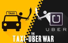 Transport regulator boots Uber from London
