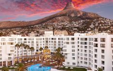 Free smartphones dished out to guests at Cape Town's President Hotel