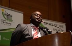 Tshwane Mayor to announce nominees for City manager