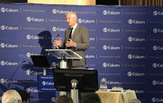 'We'll be restructuring top team and bring in new talent' - Eskom CEO De Ruyter