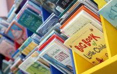 WATCH: Why parents should read to (and with) their kids