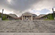Universities need to help students transition, says UCT lecturer