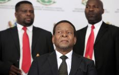 Zulu king not guilty of hate speech - SAHRC
