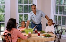 Creating a 'culture' is key to making blended families work, says psychologist