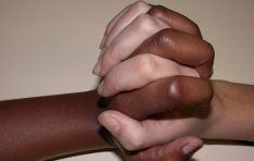 [LISTEN] Caller Shelley urges fellow whites to change racist behaviour