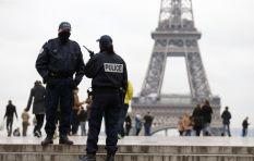 UPDATE: Paris Shooting