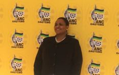 'Community members have accepted the decision of the ANC'- Thoko Didiza