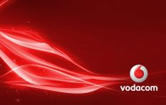 Vodacom adds 5.4 million customers in 12 months