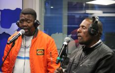 [WATCH] Don Laka and the Soul Brothers celebrate 45 years in the music industry