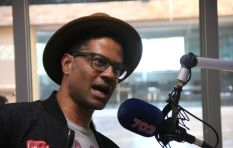 [WATCH] Khabazela vs Eric Benét  in the battle of the accents