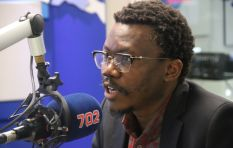 [LISTEN] Tembeka Ngcukaitobi on the influence of black voices in legal thought