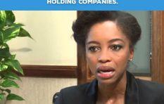 Meet Phuti Mahanyele, Shanduka CEO and Forbes Africa's Businesswoman of the Year