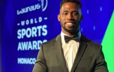 As men we must talk about GBV and call each other out - Siya Kolisi