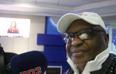 'Being a pioneer is very lonely situation' - Peter Tladi, founder Joy of Jazz