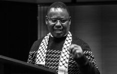 Rev Frank Chikane says #FeesMustFall must be supported to take SA forward