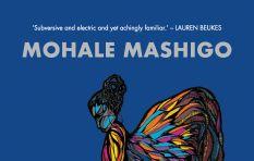 Mohale Mashigo tackles futuristic tales