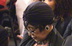 AbaThembu dismiss reports of wanting Ma Winnie to be buried in Qunu